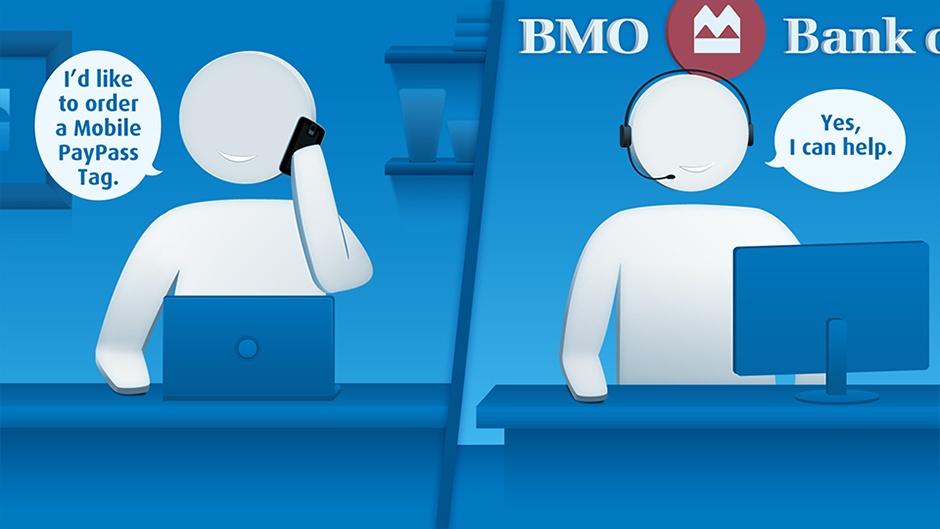 BMO PayPass