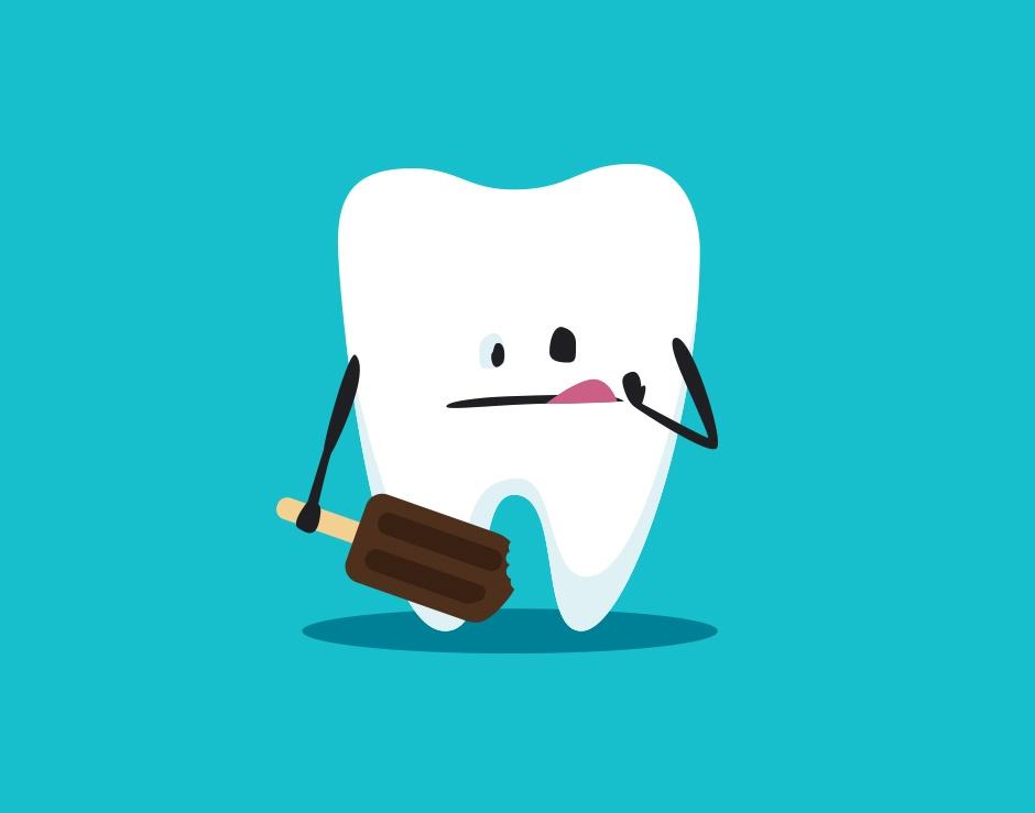 Colgate Sensitive Teeth